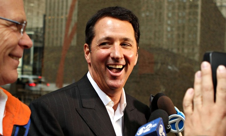 Kevin Trudeau