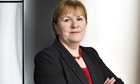 Johann Lamont, Scottish Labour leader