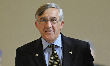 Gerald Howarth MP