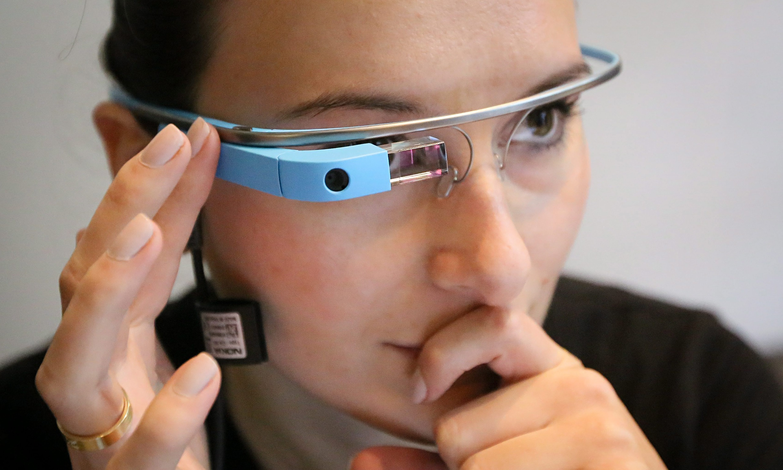 Smartwatches and Google Glass in - 636.8KB