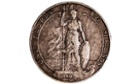 1907: one florin (two shillings) coin