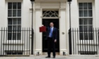 All of George Osborne's budgets in one article