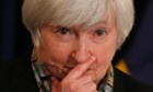 janet yellen press conference federal reserve chair