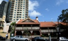 Homes in Millers Point, Sydney