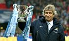 Manchester City v Sunderland - Capital One Cup Final