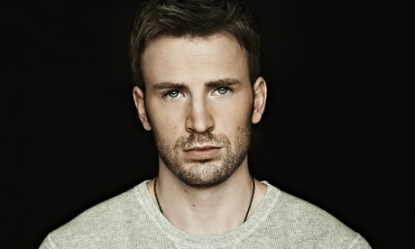2048: Chris Evans Edition