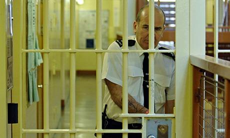 from Jensen gay prisoners britain