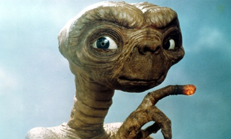 Atari's flop E.T. game has become the stuff of legend in the games industry.