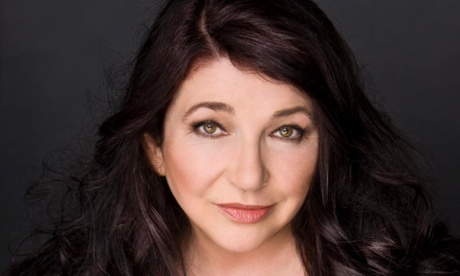 Kate Bush announces firs