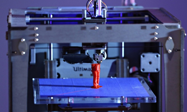3d Printers Create A Blueprint For Future Of Sustainable