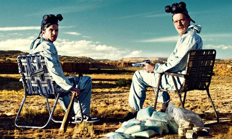 Breaking Bad soundtrack to get vinyl release | Television & radio ...