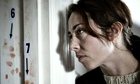 Sofie Gråbøl as Sarah Lund in The Killing