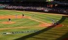 MLB at the SCG