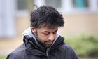 33-year-old British businessman Shrien Dewani