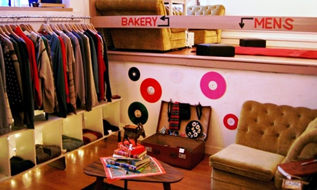 Top 10 independent shops and vintage stores in Bristol | Travel