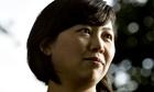 Yiyun Li, author of Kinder Than Solitude