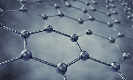 Exploiting graphene, the wonder substance, for the UK