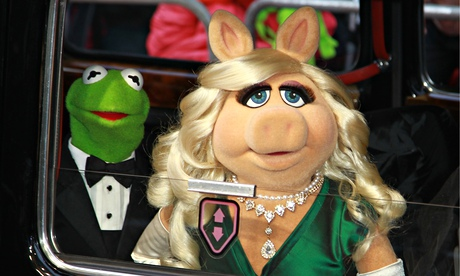 Muppets Most Wanted - VIP Screening