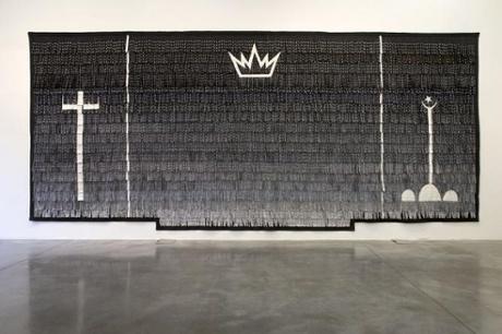 art Abdoulaye Konaté