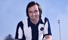Jeff Astle died in 2002 from brain trauma cause by heading heavy leather balls