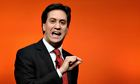 Ed Miliband at the Scottish Labour conference, 21 March 2014 in Perth, Scotland.