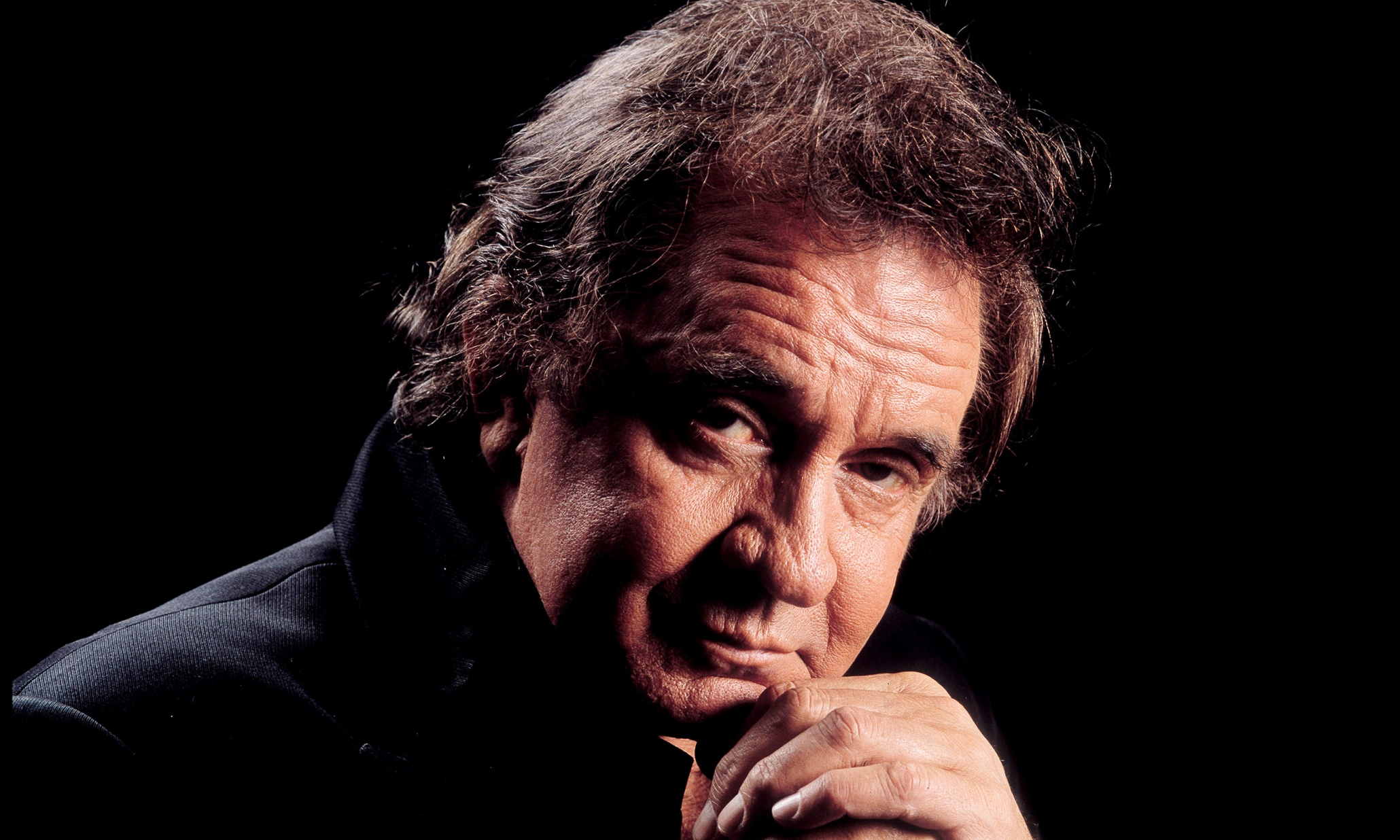 Johnny Cash: 'four or five more albums in the works', says his son | Music | The Guardian
