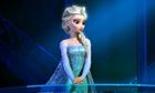 'Gay subtext': Princess Elsa in Frozen has outraged the American far right.