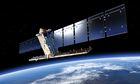 sentinel 1A satellite