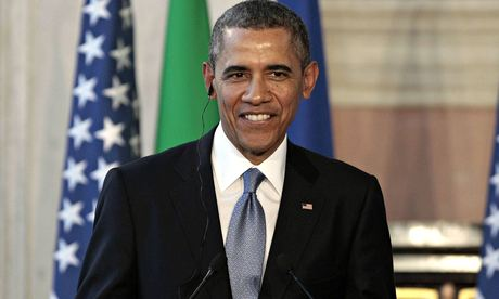 Barack Obamabama