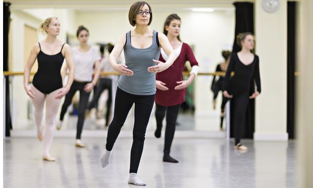 Ballet Arts of Bucks County