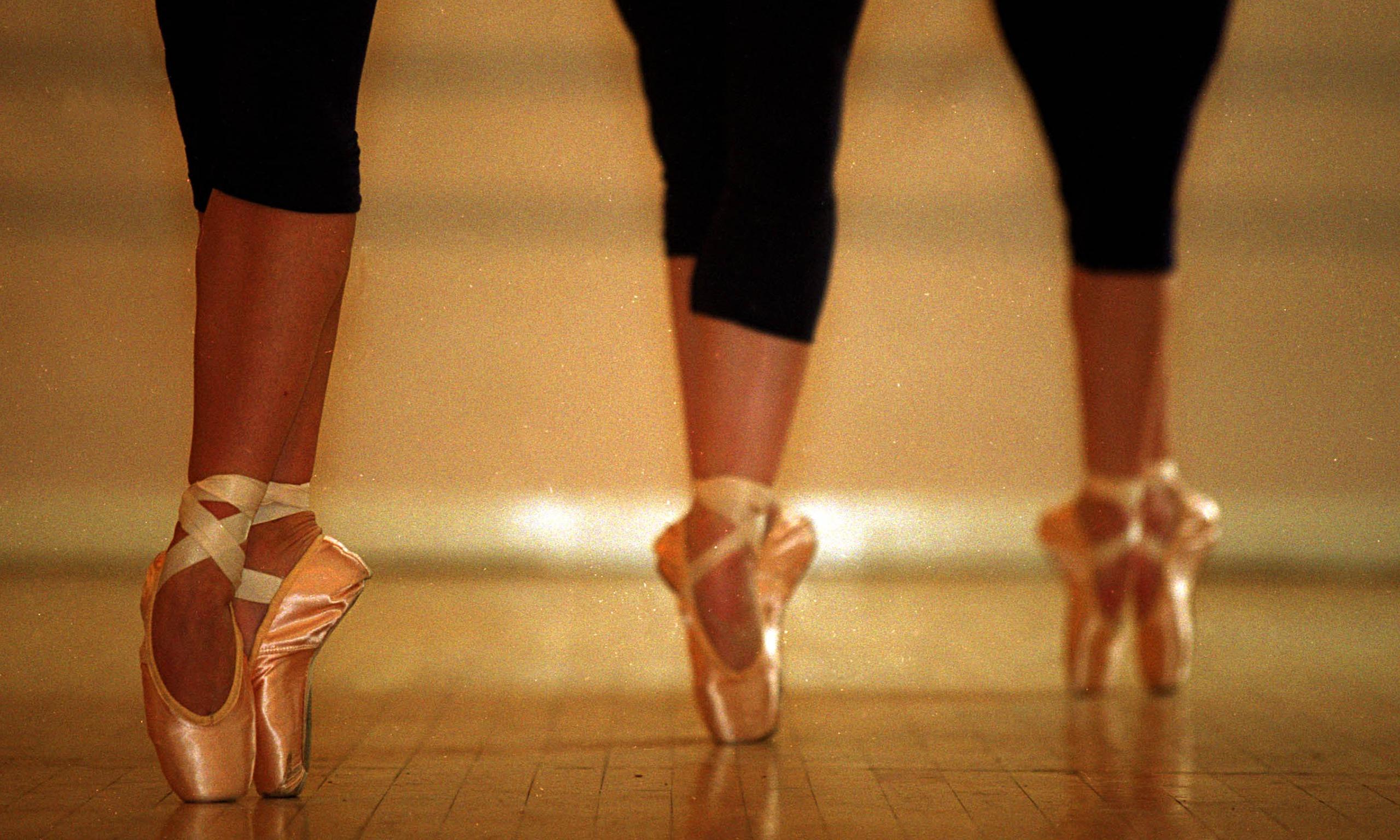 Ballet Adults 6