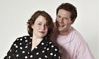 'Global audience': podcasters Helen Zaltzman and Olly Mann.