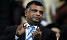 Tony Fernandes, the Queens Park Rangers chairman, agreed the loan with Barclays on 13 March