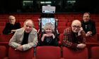 Hitchhiker   s Guide to the Galaxy cast reunite