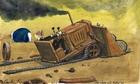 martin rowson comment cartoon 29.03.2014