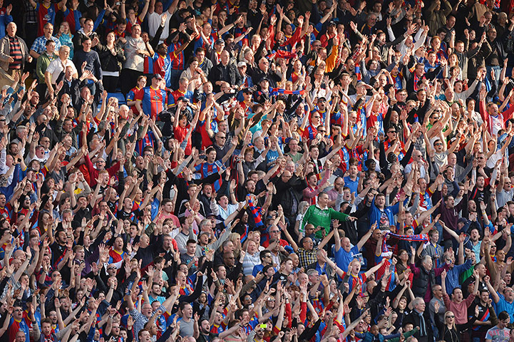 Crystal Palace Football - cpfc-bbs.blogspot.com