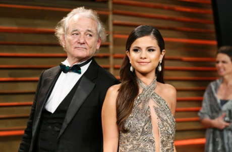 Oscars 2014: the night I got hugged by Bill Murray at the Vanity Fair party