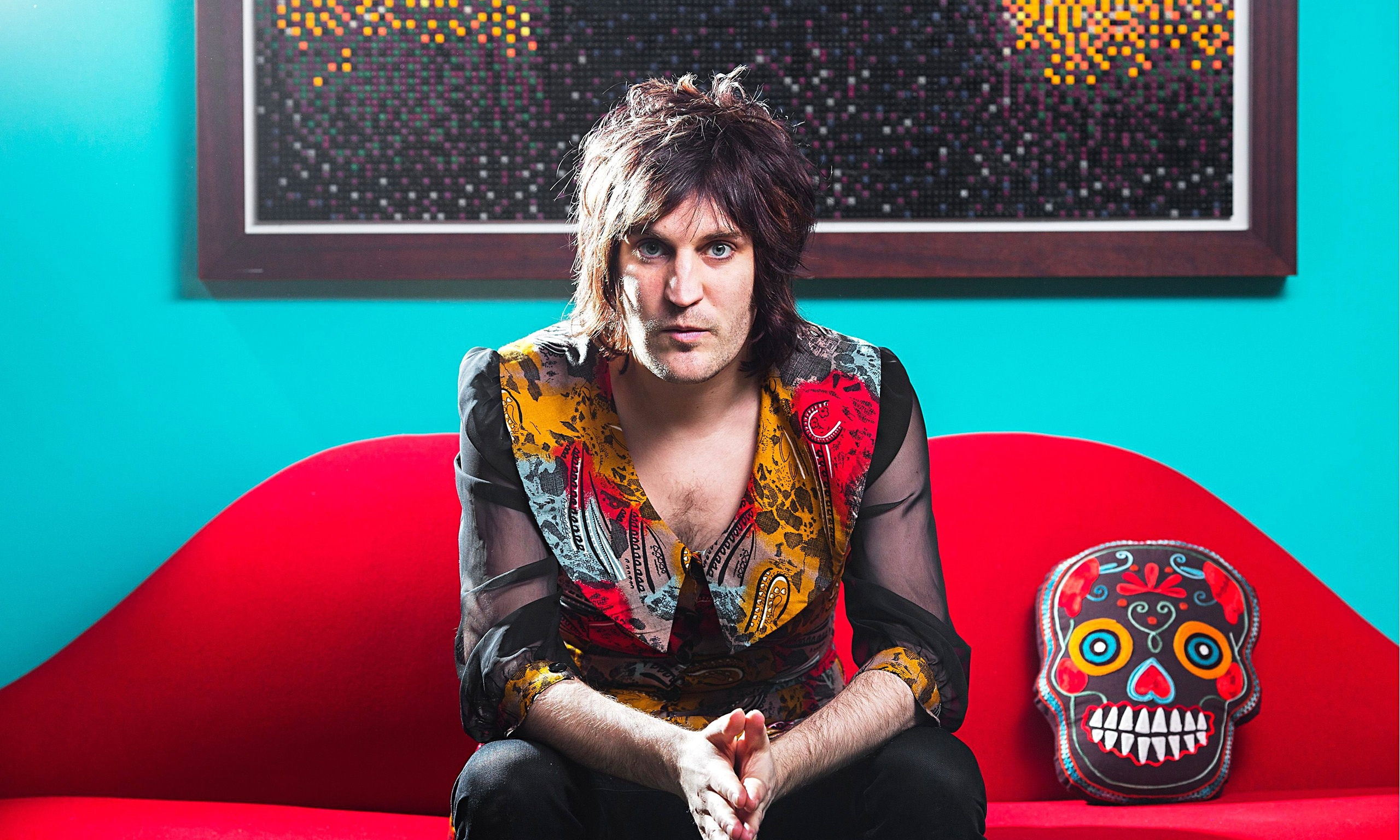 Mighty Boosh's Noel Fielding announces solo UK tour | Stage | The ...