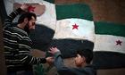 Renegade al-Qaida faction withdraws from Syrian border town of Azaz