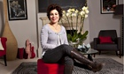 on my radar ruby wax