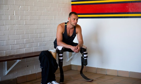 (FILE) In Profile: Oscar Pistorius