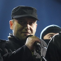 Ukraine who's who: Dmitry Yarosh