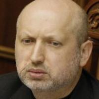 Ukraine who's who: Oleksandr Turchinov