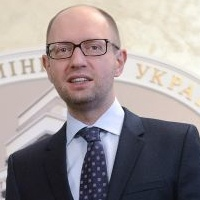 Ukraine who's who: Arseniy Yatsenyuk