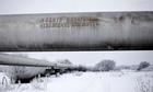 Ukraine pipeline