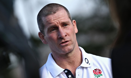 Stuart Lancaster, the England head coach, says state school pupile have chances to be internationals
