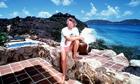 Branson Necker Island