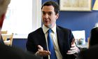 George Osborne regional visit to the Midlands