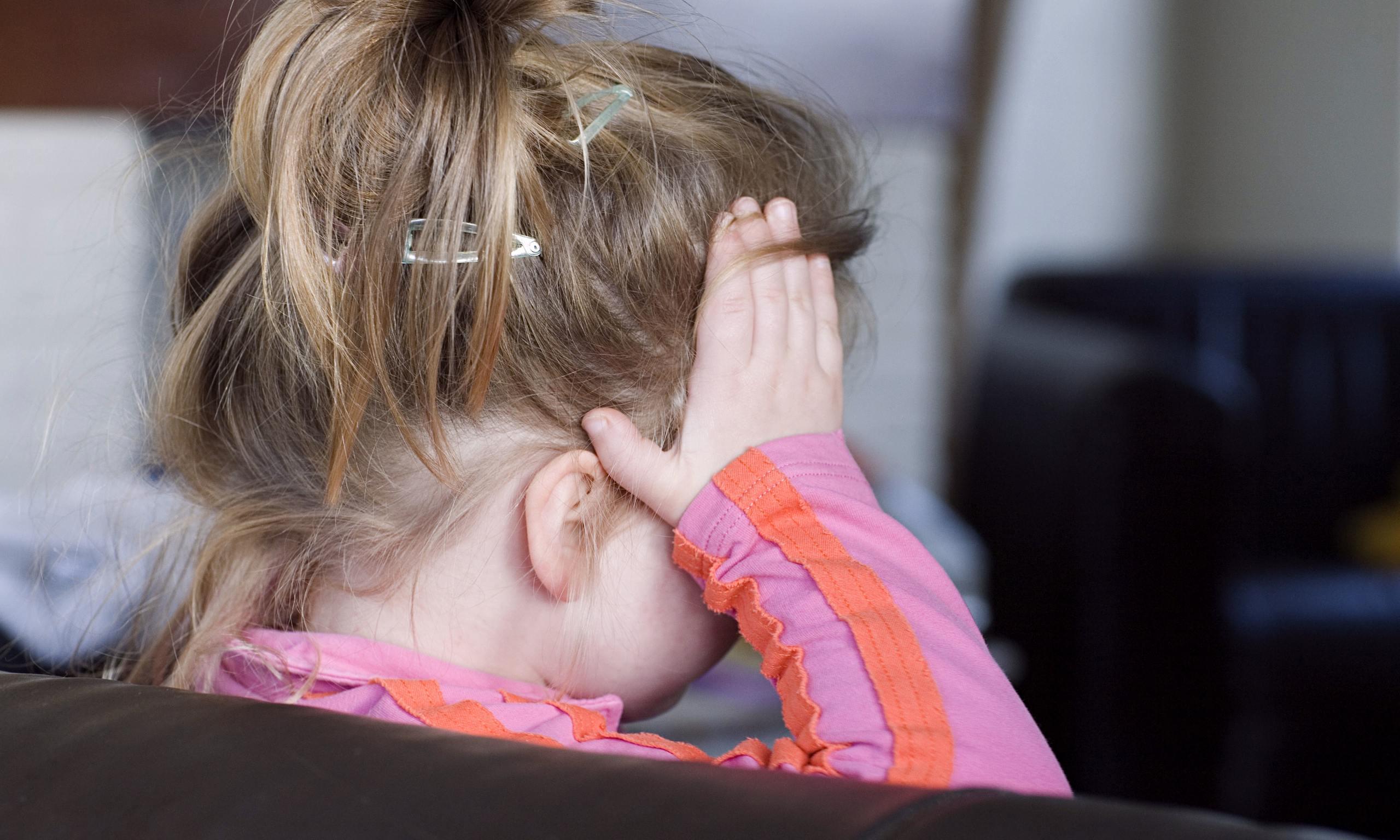 Maid Abuse Child Essay