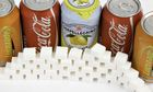 Health experts demand less sugar for UK foods and drinks industry